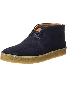 Tommy Hilfiger Herren L2285ogan 2b Sneaker