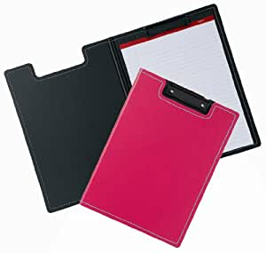 Snopake Reborn Clipboard Rose 15253