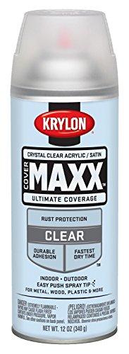 krylon-k09163000-covermaxx-spray-paint-satin-crystal-clear-acrylic-by-krylon