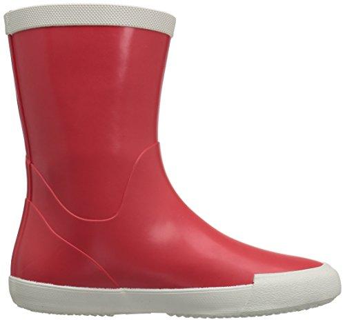 Helly Hansen - W Nordvik, Stivali di gomma Donna Rosso (Red)