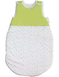 Verde y Puntos coloridos PatiChou Sacos de dormir para bebés 2.5 tog