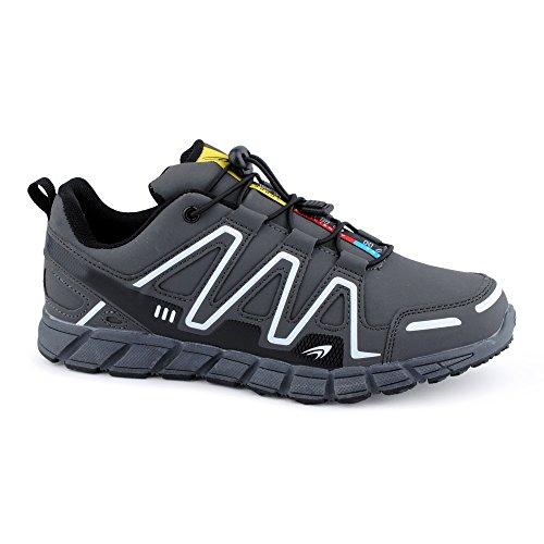 Dos Sapatos Desportivos Multicoloridas Sapatilha Da Homens m Fivesix Corredores Unissex Correndo Mulheres Sapatos Baixo Lazer Aptidão Cinza w5nAqXqWY
