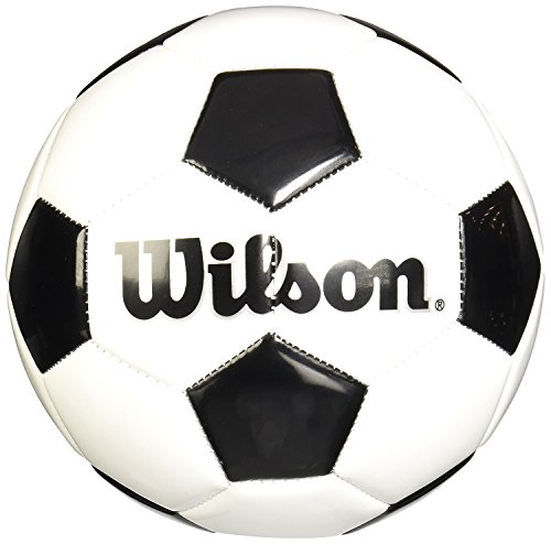 Wilson Traditional Soccer Ball (4) -