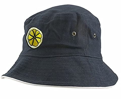 The Stone Roses 'Reni' Hat. (Kids 51cm-53cm, Dark