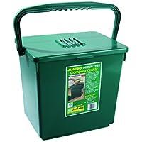 Tierra Garden GP1113 olor libre para Compost