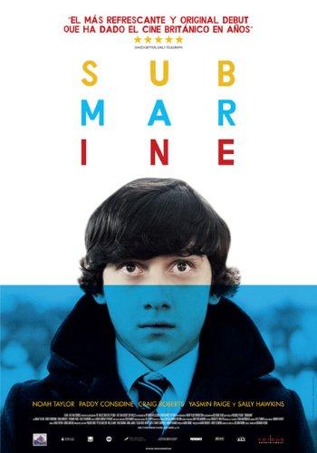 submarine-dvd