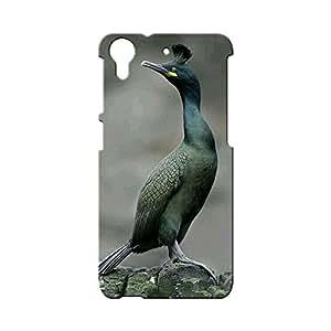 BLUEDIO Designer Printed Back case cover for HTC Desire 626 - G0459