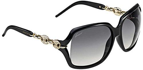 Damen sonnenbrille GUCCI GG 3584 N S REW VK