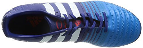 adidas Herren Nitrocharge 3.0 Tf Fußballschuhe, 42 EU amazon purple f14/ftwr white/solar blue2 s14