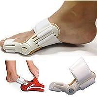 Big Fuß entzündeten Fußballen kingnew Aid Splint Straightener Corrector verstellbar Kompression Pad Fuß Schmerzlinderung... preisvergleich bei billige-tabletten.eu