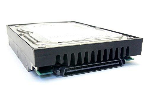 001 Compaq Scsi-festplatte (Compaq 9.1GB Ultra160 SCSI HDD SCA80-Pin BD00962A66 163587-001 Fujitsu MAG3091MC (Generalüberholt))