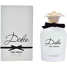 Dolce & Gabbana Floral Drops Vaporizador Agua de Colonia - 75 ml