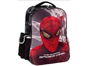 Josman - 45433 - Sac À Dos - The Amazing Spiderman - 33 X 42 X 16 Cm