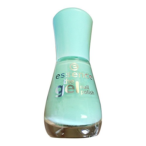 Essence The Gel Nail Polish, 40 Blue, 8ml