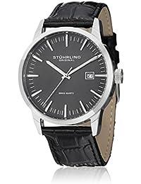 Stuhrling Original Herren-Armbanduhr Analog Quarz 555A.02