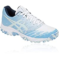 best loved ab942 c096d ASICS Gel-Blackheath 7 Womens Hockey Shoes - AW18 Blue