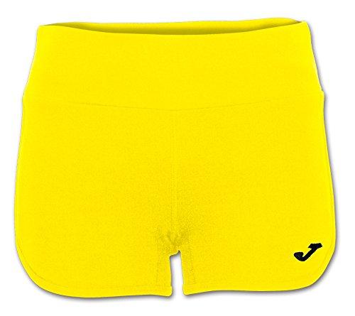 Joma Damen Shorts gelb Amarillo