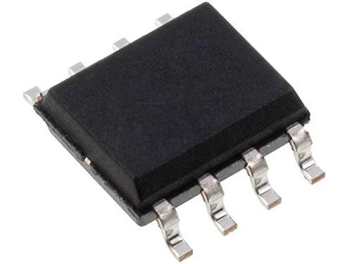 25VF512A-33CSAE Memory Serial Flash SPI 33MHz 2.7÷3.6V SO8