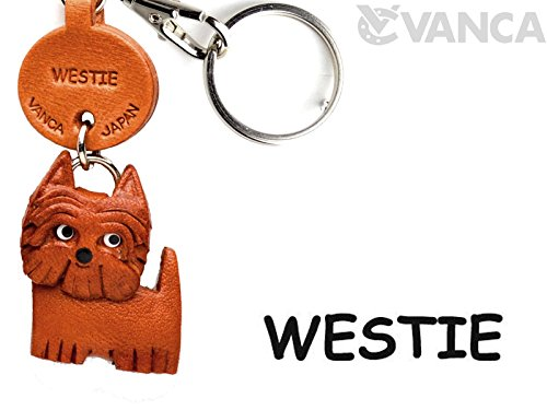 Cane di razza West Highland White Terrier,