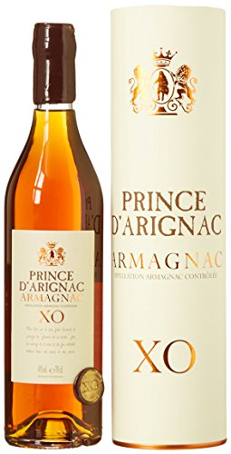Prince d'Arignac XO Armagnac AOC 70 cl