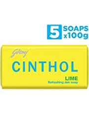 Cinthol Lime Bath Soap