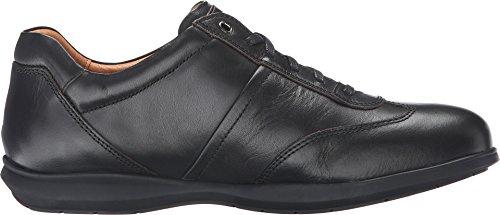 Pikolinos  M5e-6053, Chaussures de ville à lacets pour homme Schwarz