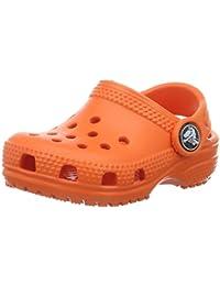 bambini e Scarpe ragazzi per Scarpe Scarpe Amazon it Arancione qwnI6I4R
