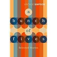 A Bunch of Fives by Helen Simpson (2012-05-03)