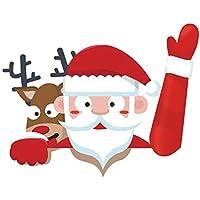 Suchergebnis Auf Amazon De Fur Weihnachtsmann Auto Motorrad