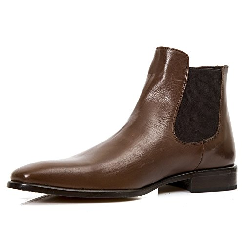 New Rock M.ALM008-R2 Brown