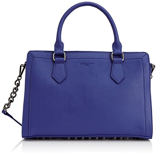 christian-lacroix-incarnation-2-borsa-a-tracolla-da-donna-blu-royal-blue-one-size