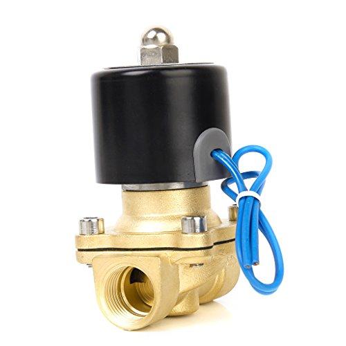 24v-dc-1-2-pouce-electrovanne-electrique-pour-air-eau-carburants-gaz-normalement-ferme