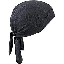 Bandana de ciclismo diadema deportes bufanda pañuelo couvre pirata  transpirable gorra gorro cálido anti-UV 9ccca2950dd