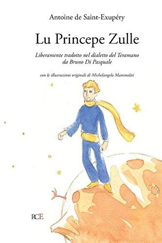Lu Princepe Zulle