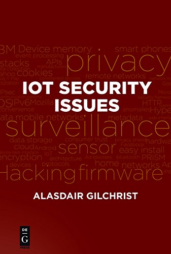 IoT Security Issues