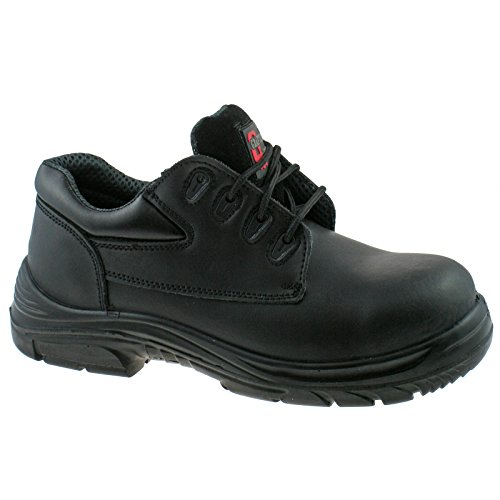 Safety shoes for big feet - Safety Shoes Today