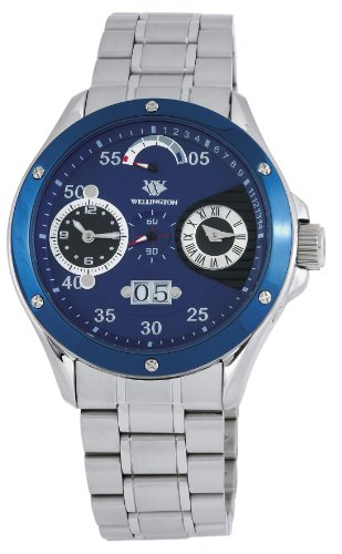 Wellington Men's Automatic Watch WN300-131