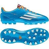adidas Performance - Scarpe Sportive Predito LZ TRX Fg, Unisex - Bambino, Blu (Blau/Weiß), 35 (2.5 UK)