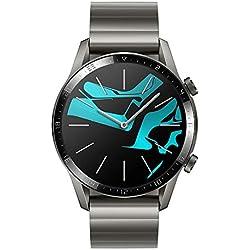 Huawei Watch GT 2 Elegant Gris (Titaniun Grey)