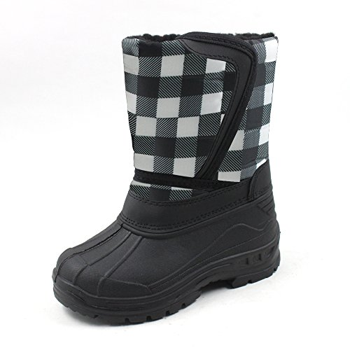 Skadoo Boys Winter Journey Boots