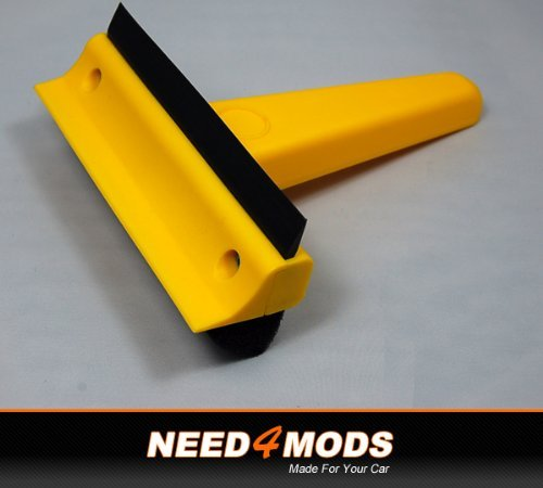 3-in-one-car-window-squeegee-ice-scraper-sponge-yellow