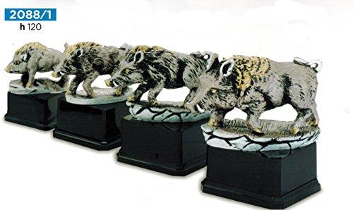 Trofeos caza de segunda mano solo quedan 4 al 60 for Trofeos caza decoracion