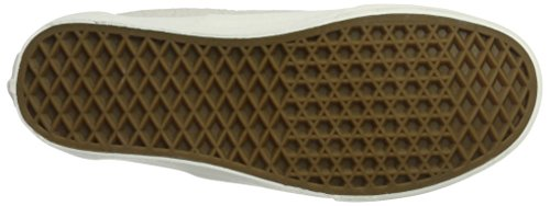 Furgoni Classici Unisex-erwachsene Slip-on Low-top Elfenbein (blanc De Blanc / Blancsnake)