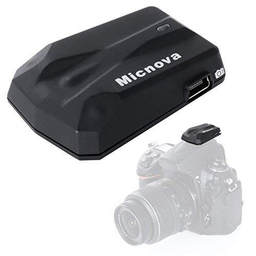 Micnova GPS-N Plus - Receptor GPS Alta precisión