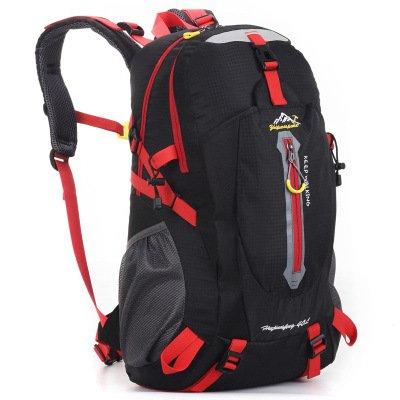 f1d53ca4966a3 ROBAG Outdoor-Bergsteigen Tasche Rucksack große Tasche für Männer und  Frauen 50L Mehrzweck wasserdichten Rucksack