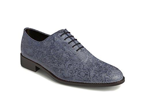 dis-verdi-oxford-plain-man-blue-damask-size-43