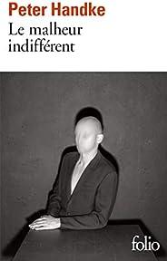 Le Malheur indifférent - Prix Nobel de Littérature 2019