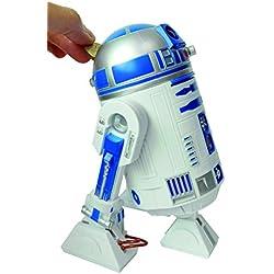 Star Wars Hucha de R2-D2, con sonido