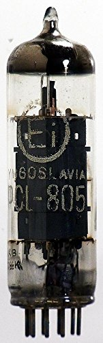 tube-valvula-termoionica-tv-pcl805-ei-yugosl-avia-id198
