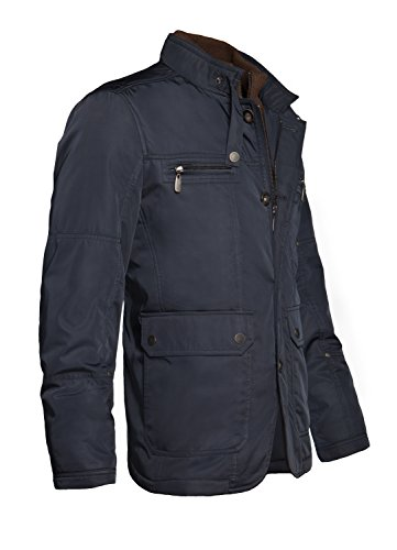 Goodyear Winterjacket Kelso Navy